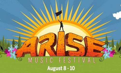 Arise 2014