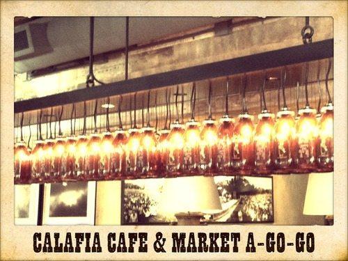 Calafia Cafe