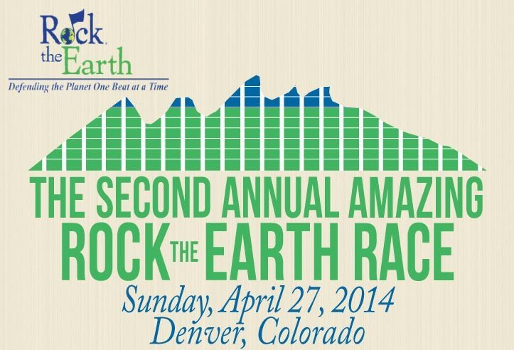 The Amazing Rock the Earth Race
