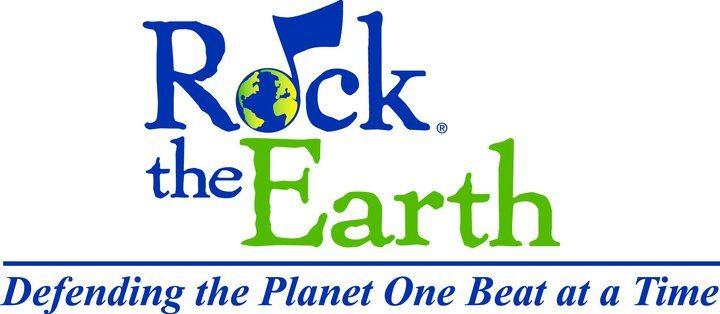Rock the Earth