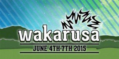 Wakarusa 2015