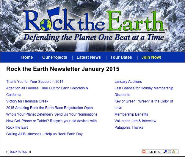 newsletter.Jan15