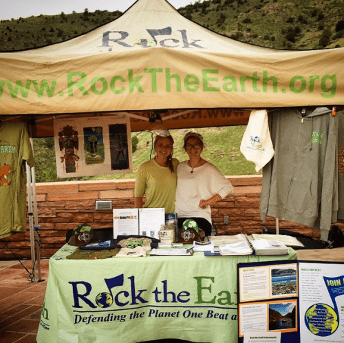 Red Rocks Table