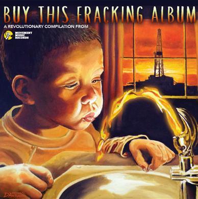 Buythisfrackingalbum