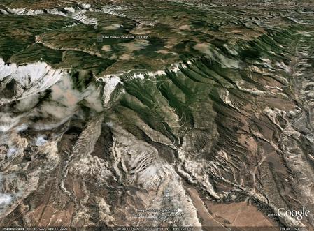 Roan Plateau 11-2015