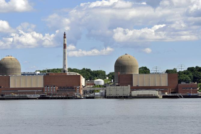 indianpointnuclearpowerplant