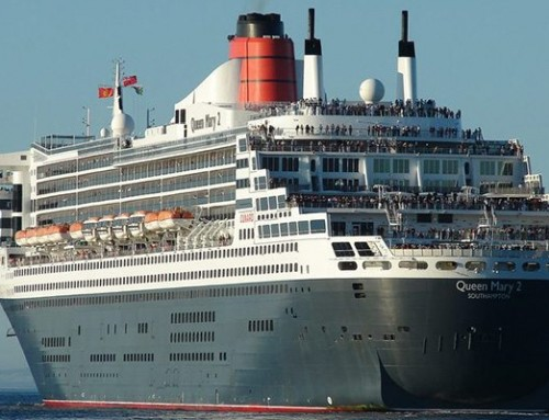 Regulate Cruise Ship Pollution