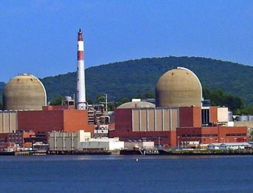 Close Indian Point Nuclear Plant Now