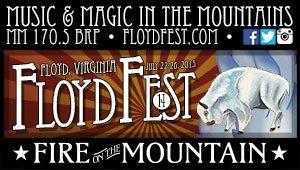 Floydfest