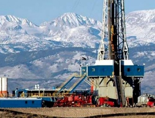Protecting Our Air, Water & Land From Fracking
