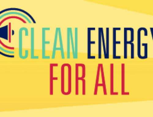 Advancing Clean Energy